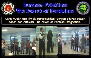 Training Bawah sadar Pendulum