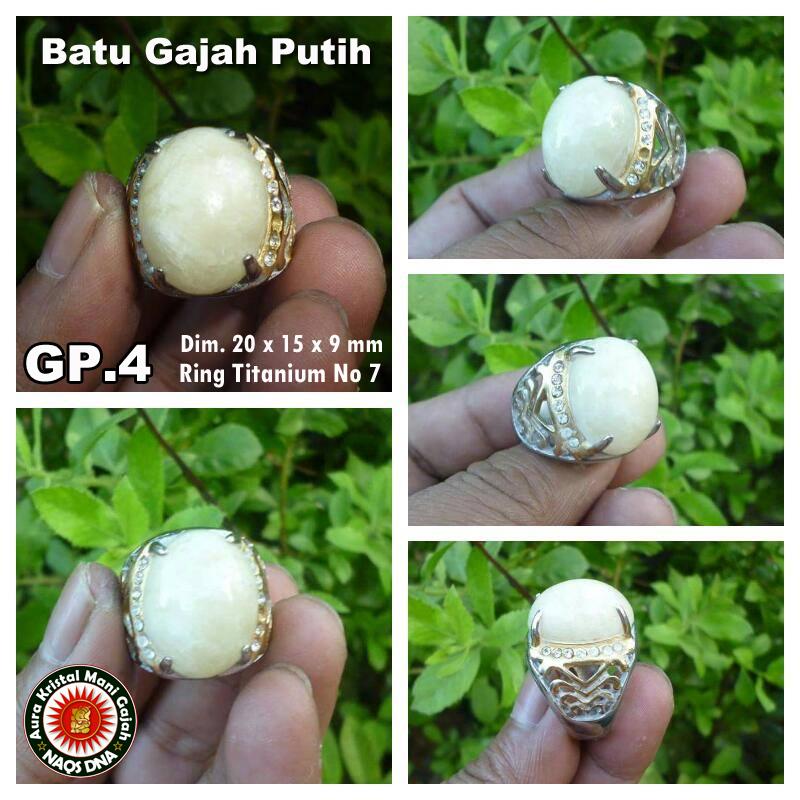 Gajah Putih GP4