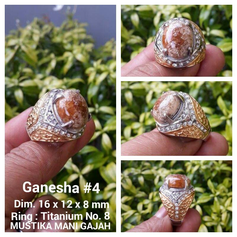 Ganesha 4