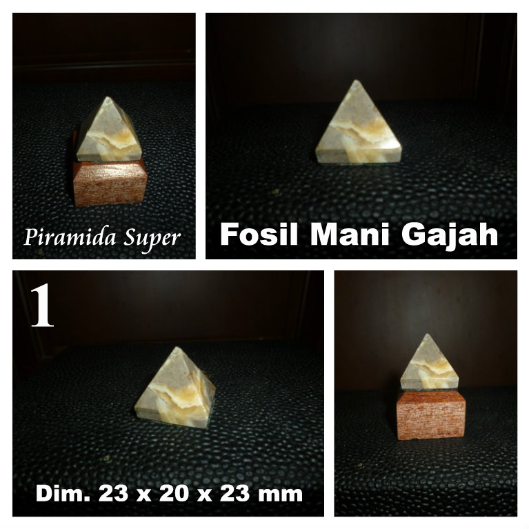 Piramid 1