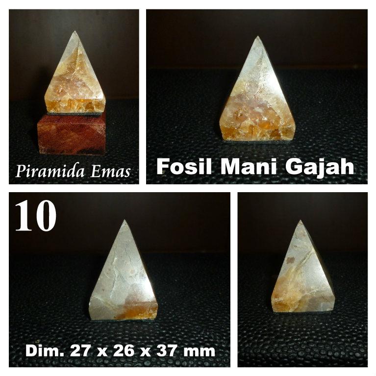 Piramid 10