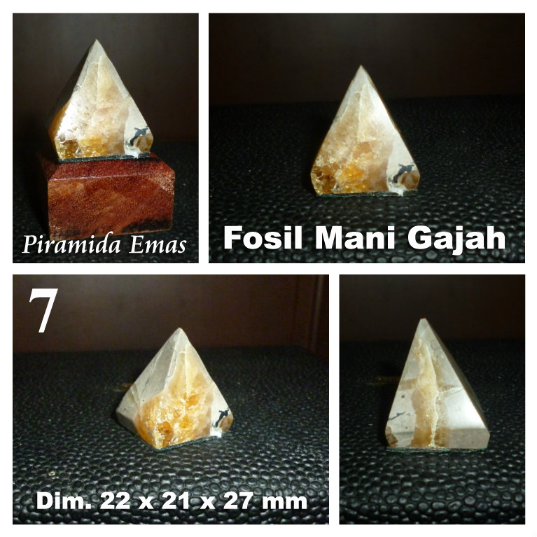Piramid 7