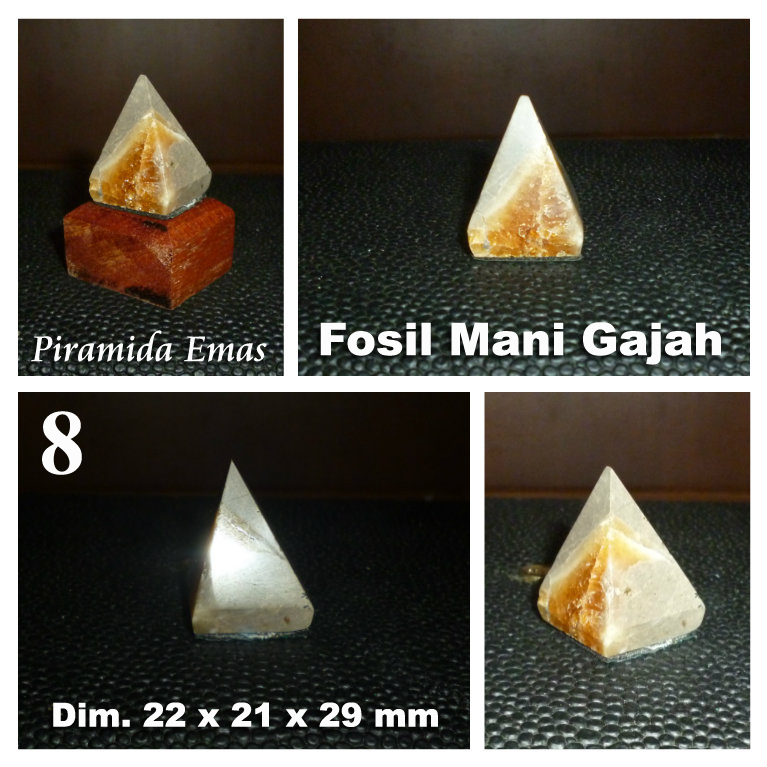Piramid 8